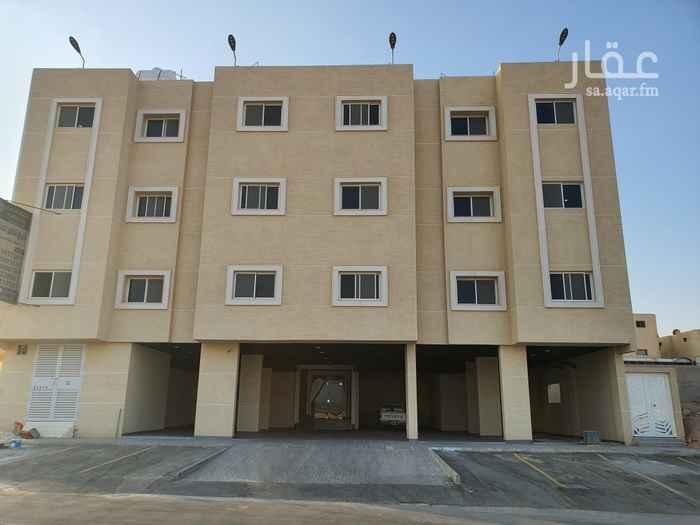 شقة للبيع في شارع ابن الكافوري ، حي المروة ، الرياض