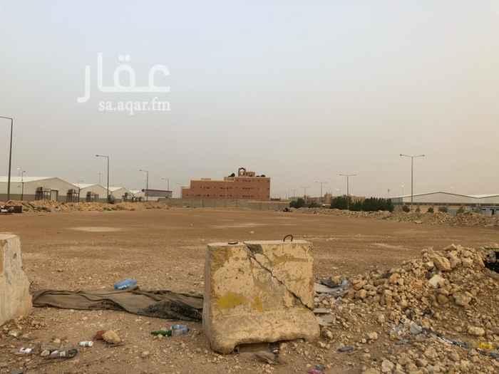 أرض للبيع في شارع محمد بن مخلد الانصاري ، حي الفيصلية ، الرياض