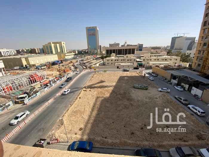 أرض للبيع في طريق الملك فيصل, المربع, الرياض