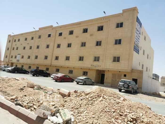 شقة للبيع في شارع القريتين ، حي ظهرة لبن ، الرياض ، الرياض