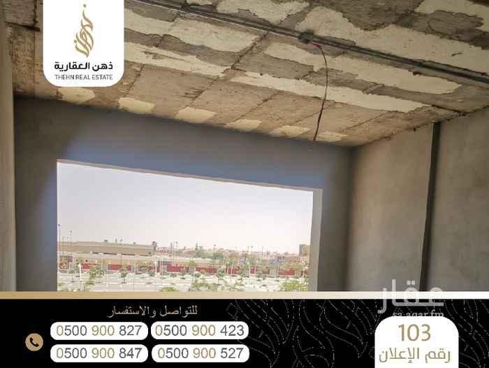 محل للإيجار في شارع الملعب ، حي ظهرة لبن ، الرياض ، الرياض