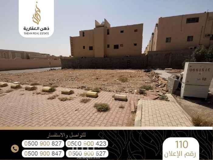 أرض للبيع في طريق ابن تيمية ، حي بدر ، الرياض ، الرياض