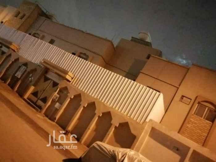 بيت للبيع في شارع طوالي ، حي العريجاء الوسطى ، الرياض ، الرياض