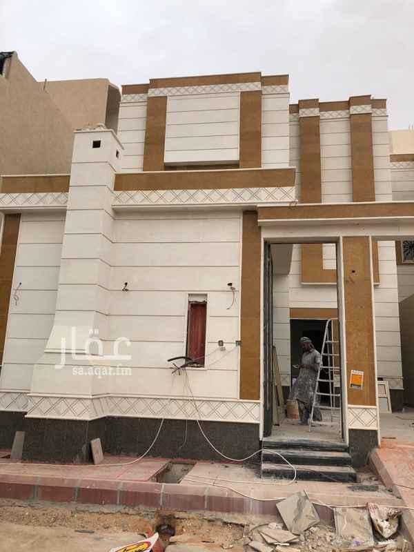 فيلا للبيع في الرياض ، حي المهدية ، الرياض
