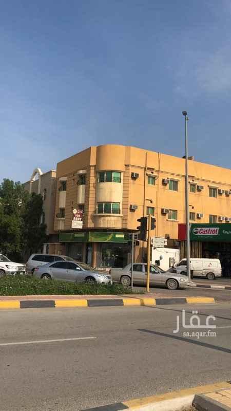 شقة للإيجار في شارع السلام ، حي العقربية ، الخبر ، الخبر