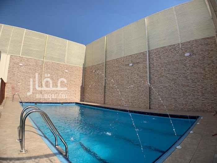 استراحة للإيجار في شارع أوس بن خالد المدينة المنورة 1584622 تطبيق عقار