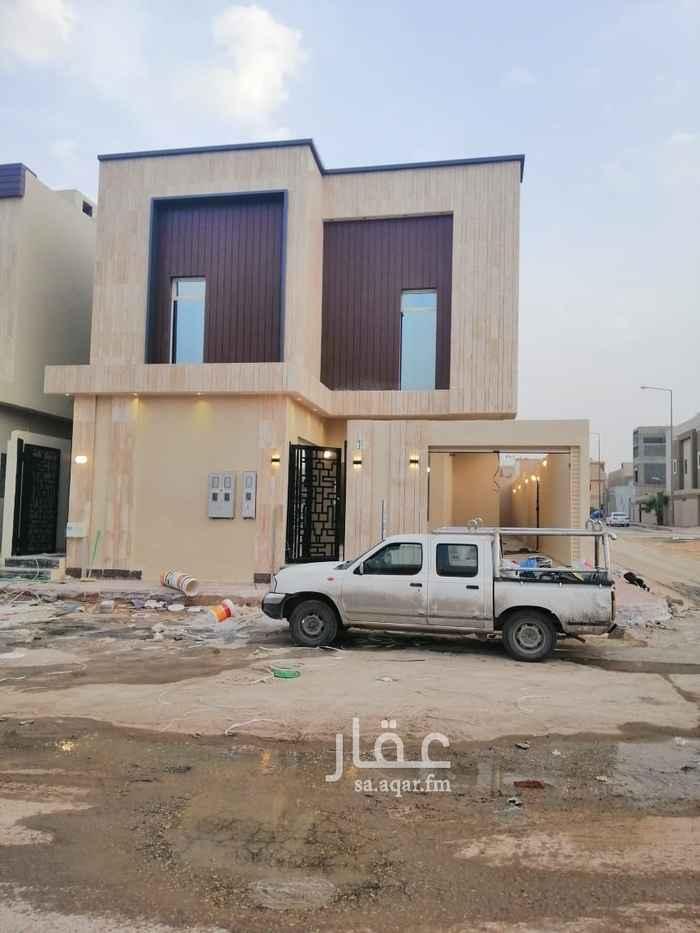 فيلا للبيع في شارع القصورية ، حي الندى ، الرياض ، الرياض