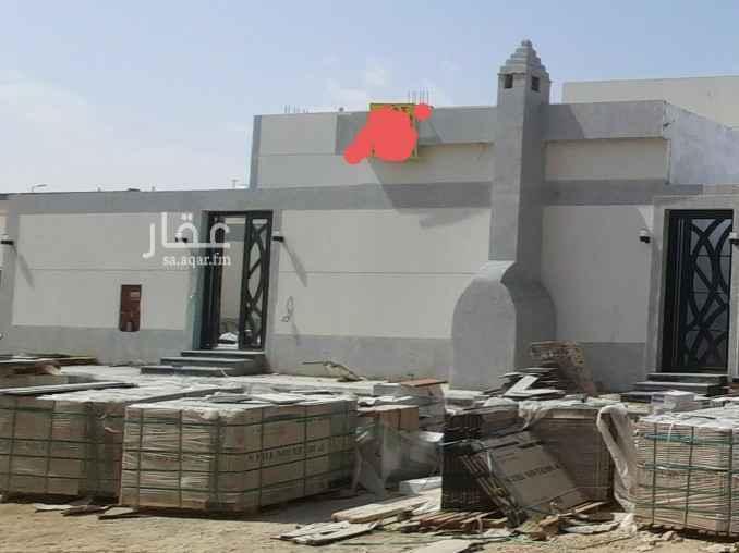 فيلا للبيع في حي العليا ، محافظة المزاحمية ، المزاحمية