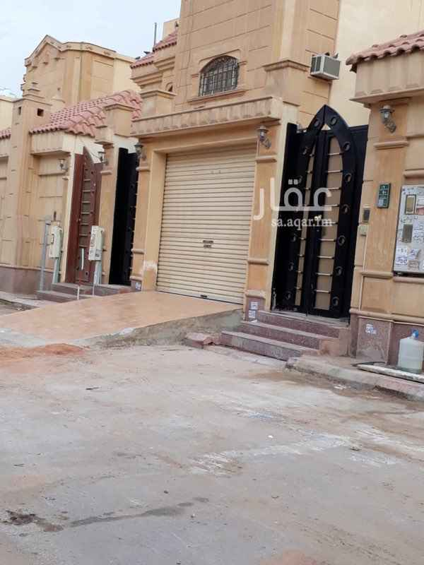 دور للإيجار في شارع الطاهرة ، حي الخليج ، الرياض ، الرياض