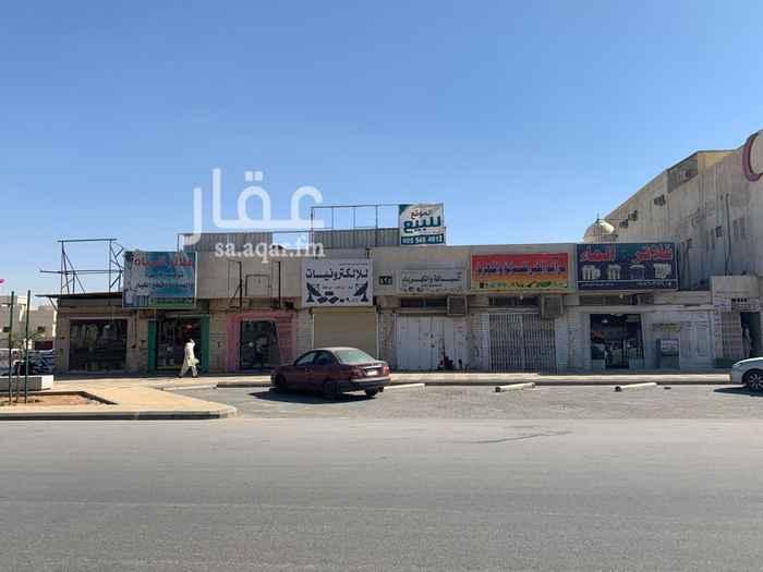 عمارة للبيع في طريق ديراب الفرعي ، حي المروة ، الرياض ، الرياض