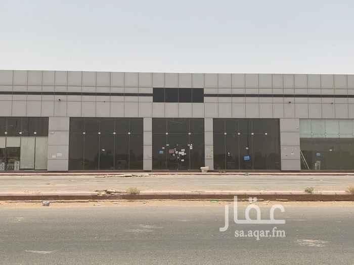محل للإيجار في الرياض ، حي العارض ، الرياض
