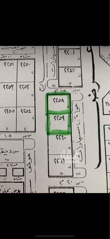 أرض للإيجار في شارع العليا ، حي الصحافة ، الرياض ، الرياض