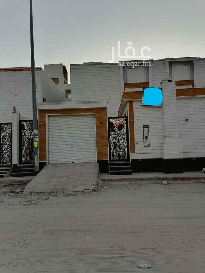 فيلا للإيجار في شارع برهان الدين الدارمي ، حي طويق ، الرياض ، الرياض