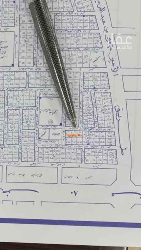 أرض للبيع في شارع التحلية ، حي العقيق ، الرياض