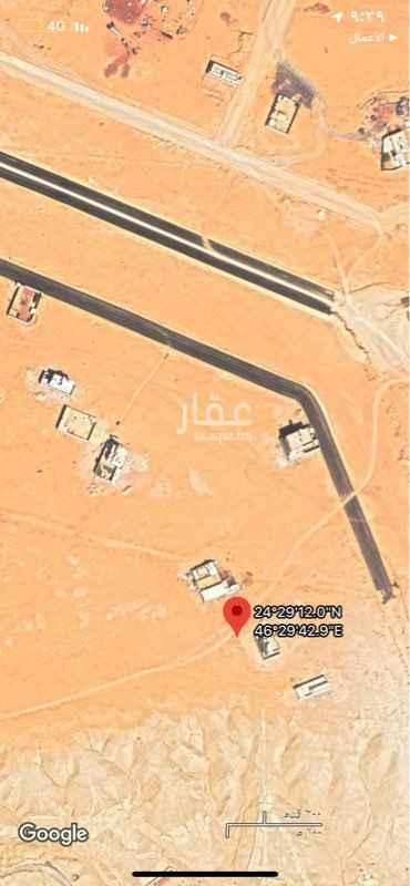 أرض للبيع في شارع وادي بيشة ، ضاحية نمار ، الرياض ، الرياض