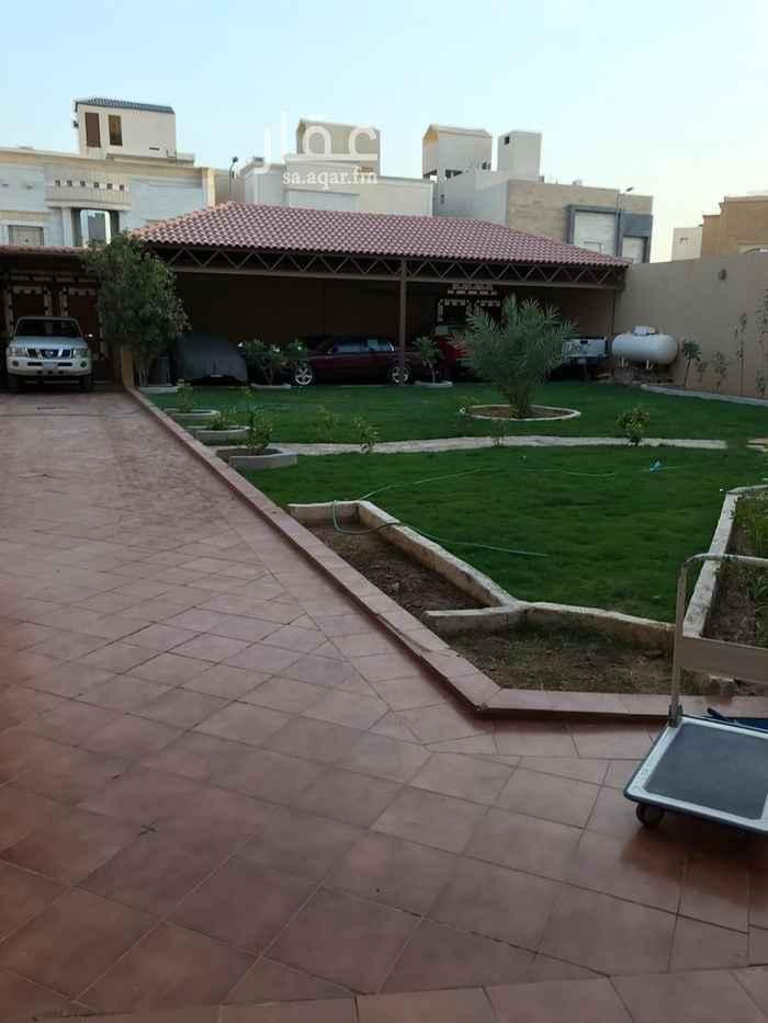 فيلا للبيع في شارع الفوارة ، حي عرقة ، الرياض ، الرياض