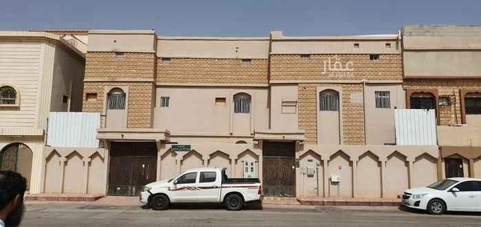 دور للإيجار في حي العريجاء الغربية ، الرياض ، الرياض