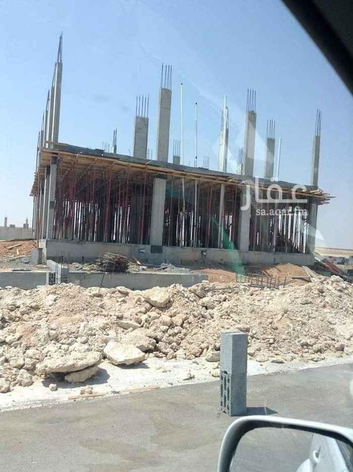أرض للبيع في شارع رام الله ، حي النسيم الشرقي ، الرياض ، الرياض