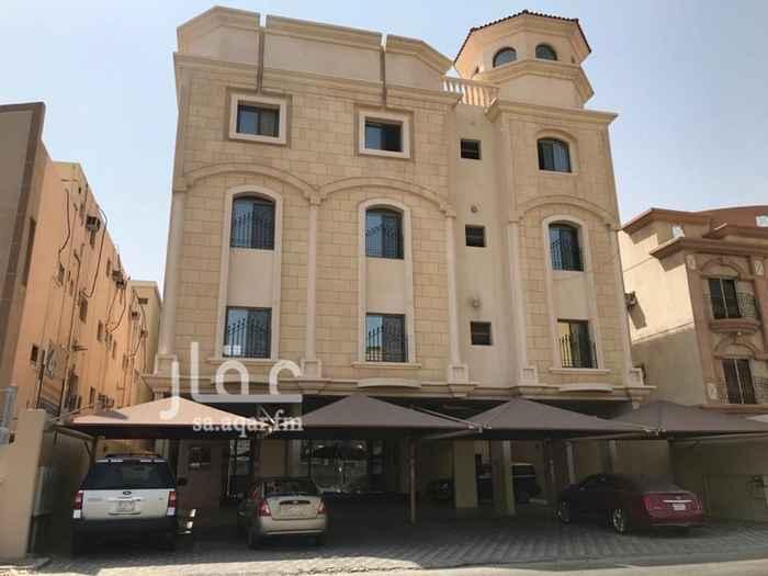 شقة للإيجار في شارع 17 ب ، حي العليا ، الخبر ، الخبر