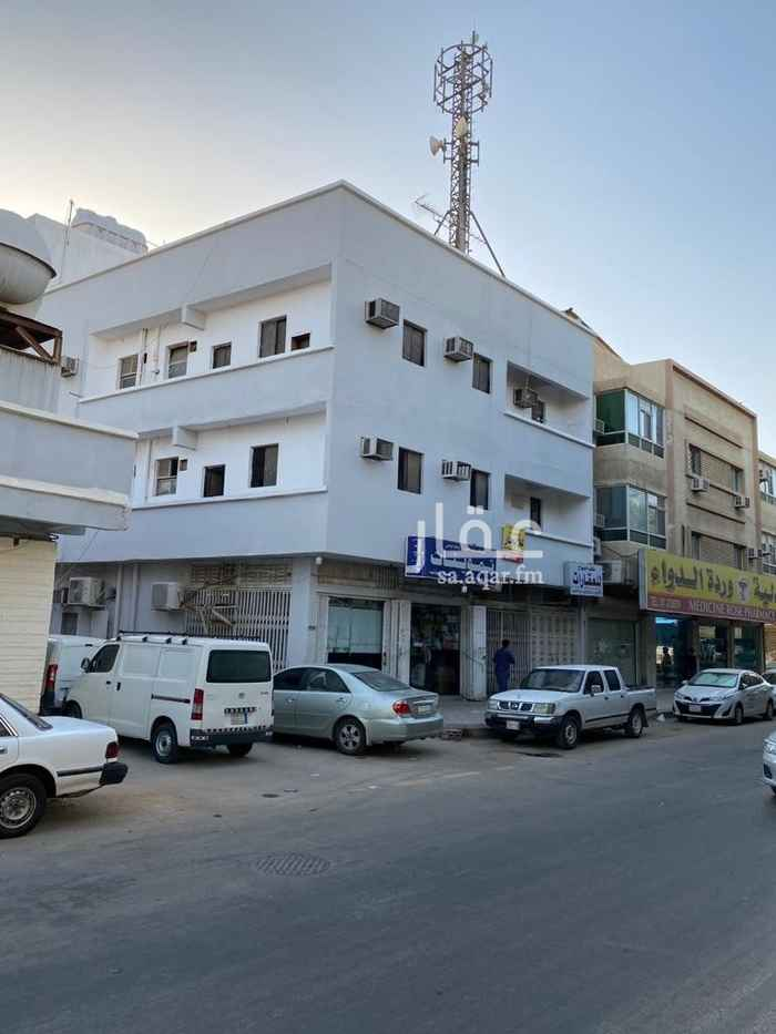 عمارة للبيع في شارع الأمير عبد الله بن عبد الرحمن بن فيصل ، حي عتيقة ، الرياض ، الرياض