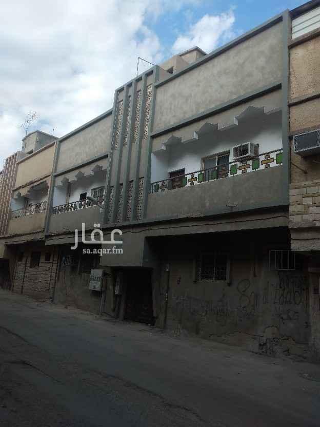 عمارة للبيع في شارع محمد بن ابراهيم ، حي منفوحة الجديدة ، الرياض ، الرياض