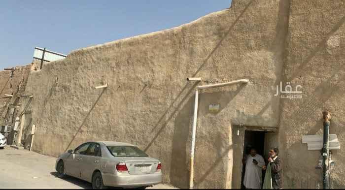 بيت للبيع في شارع العرفي ، حي الشميسي ، الرياض ، الرياض