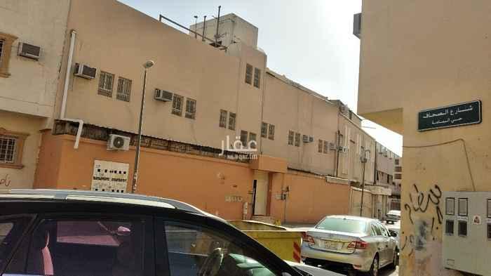 عمارة للبيع في شارع الرويان ، حي اليمامة ، الرياض