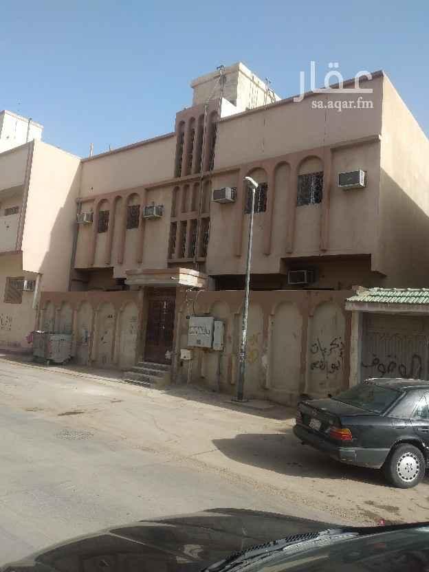 عمارة للبيع في شارع البركات ، حي اليمامة ، الرياض ، الرياض