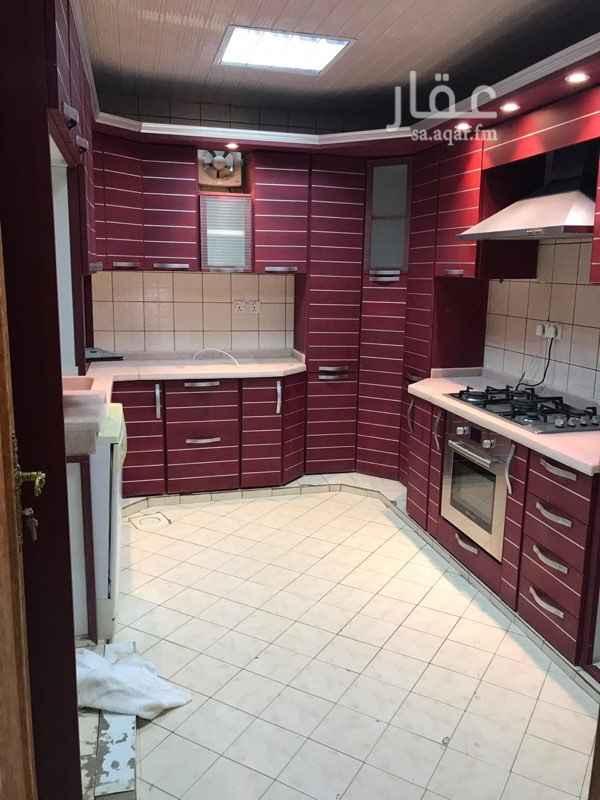 دور للإيجار في شارع البوير ، حي الروضة ، الرياض ، الرياض
