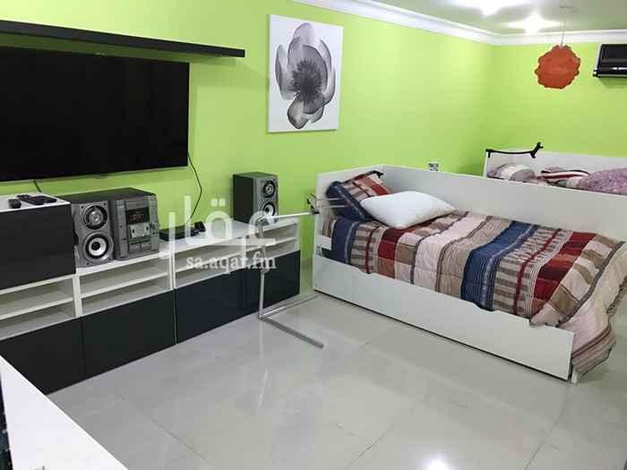 غرفة للإيجار في شارع Al Bishari Street, As Sulimaniyah, Riyadh