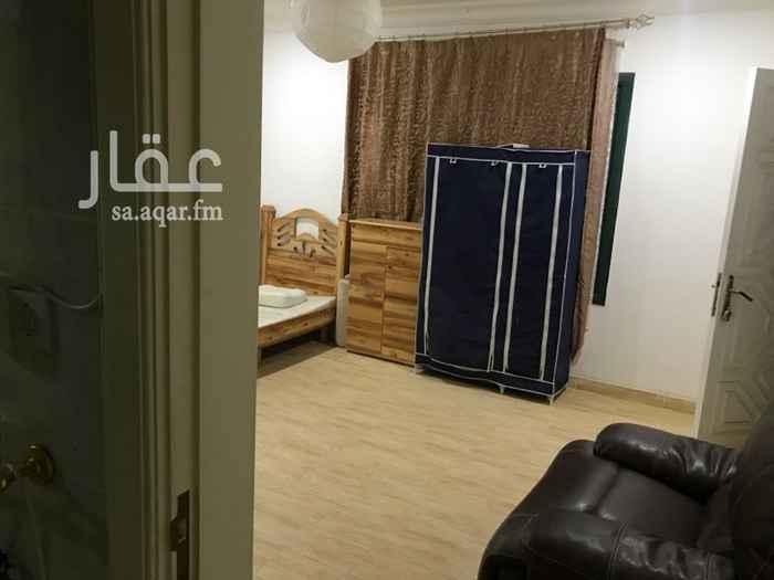 غرفة للإيجار في شارع عبدالله بن خميس ، حي العليا ، الرياض