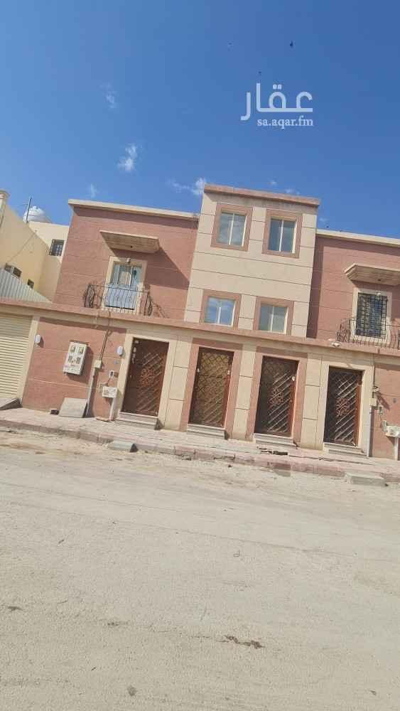 دور للإيجار في شارع الجبل الابيض ، حي الدار البيضاء ، الرياض ، الرياض