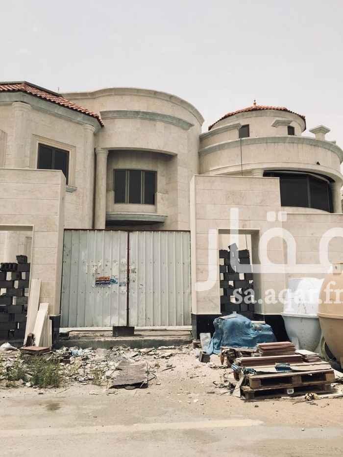 فيلا للبيع في حي ، شارع كثير بن سعد ، حي الشاطئ الشرقي ، الدمام ، الدمام