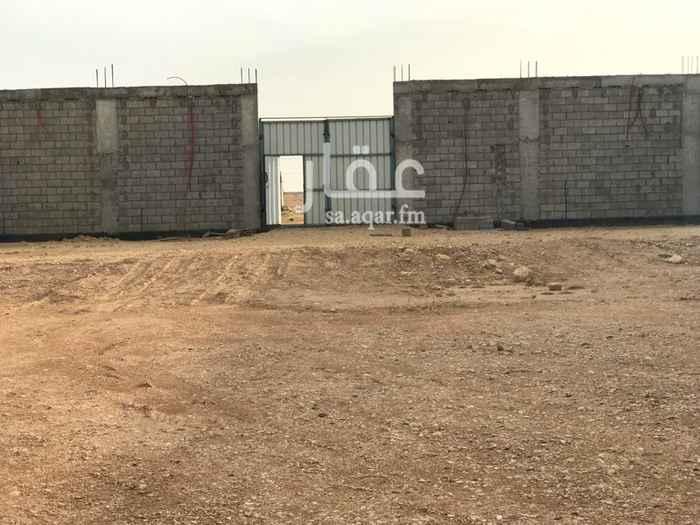 أرض للإيجار في حي الخير ، الرياض