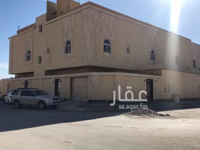 دور للإيجار في شارع أحمد بن سعيد بن الهندي ، الرياض ، الرياض