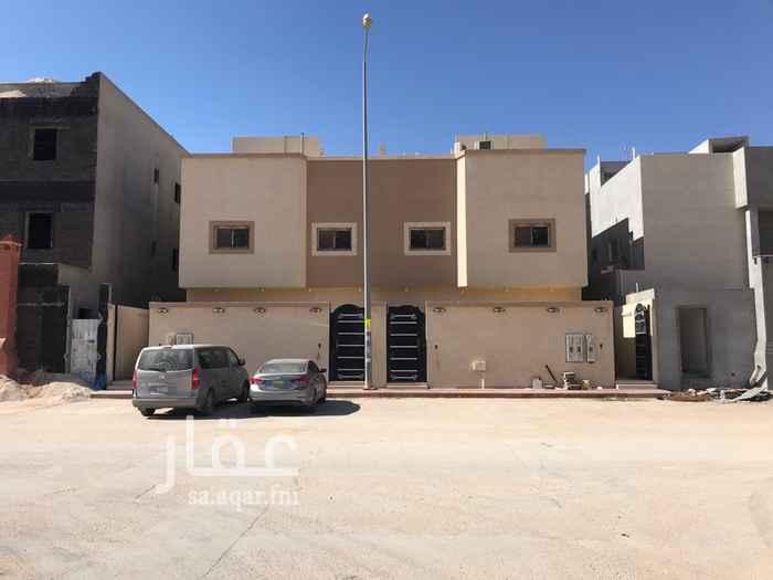 دور للإيجار في شارع محمد حسين فلمبان ، الرياض ، الرياض