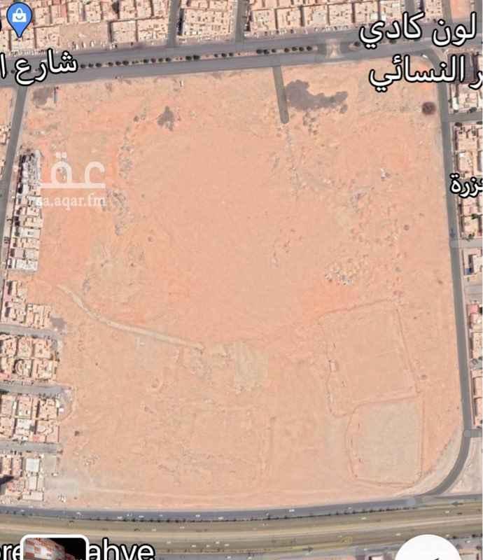 أرض للبيع في شارع العاذرية ، حي الجنادرية ، الرياض ، الرياض