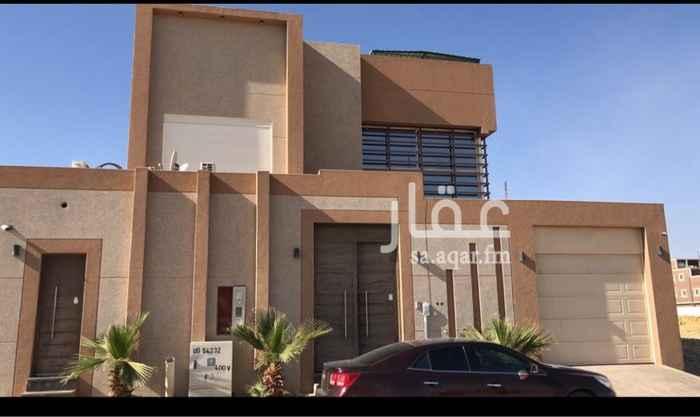فيلا للإيجار في شارع جبل احد ، حي النرجس ، الرياض ، الرياض
