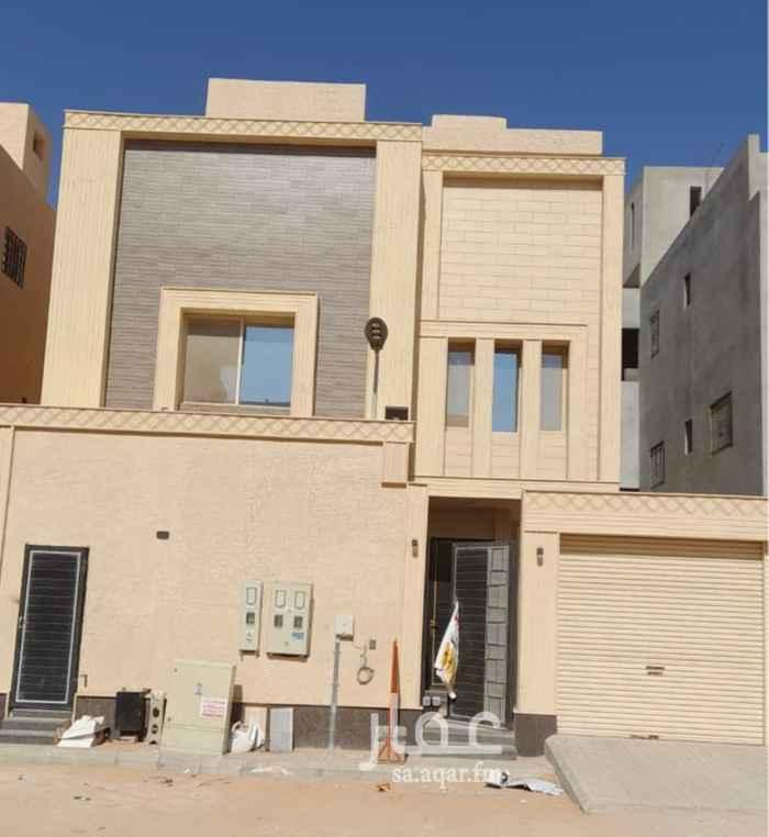 فيلا للإيجار في حي ، شارع أحمد بن سعيد بن الهندي ، حي العارض ، الرياض ، الرياض