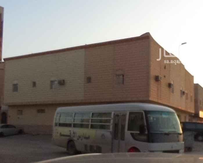 عمارة للبيع في شارع الامام محمد اسماعيل الصنفاني ، حي الخليج ، الرياض