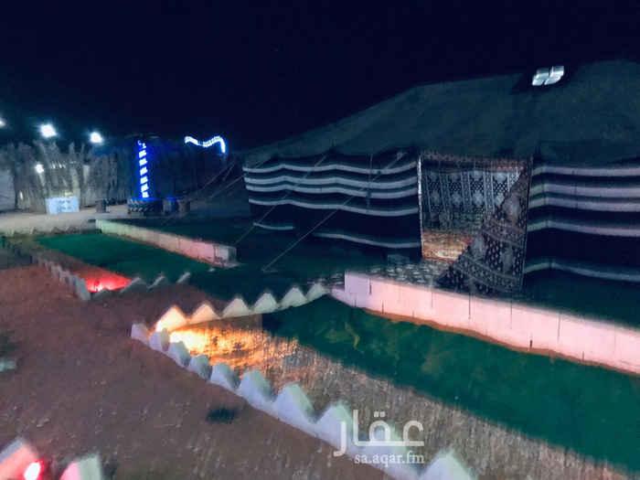 استراحة للإيجار في شارع عبدالملك بن عمر بن عبدالعزيز ، حي مطار الملك خالد الدولي ، الرياض ، الرياض