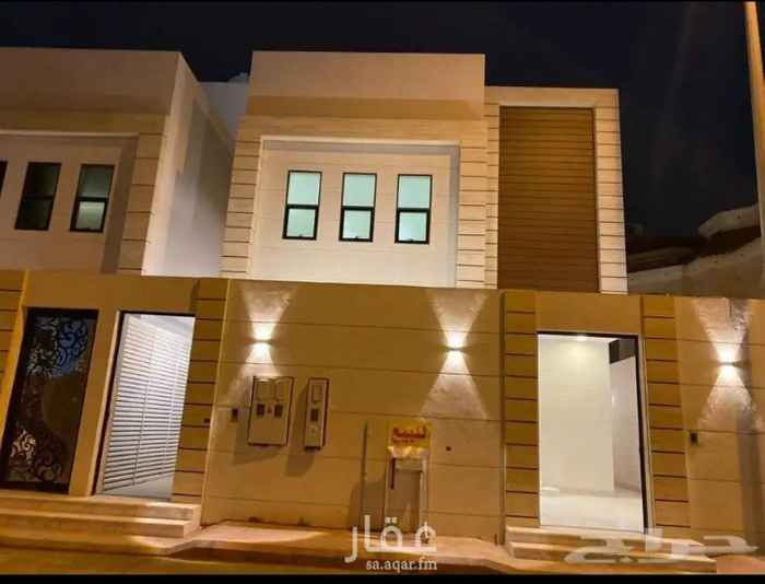 فيلا للبيع في شارع المدار ، حي الحزم ، الرياض
