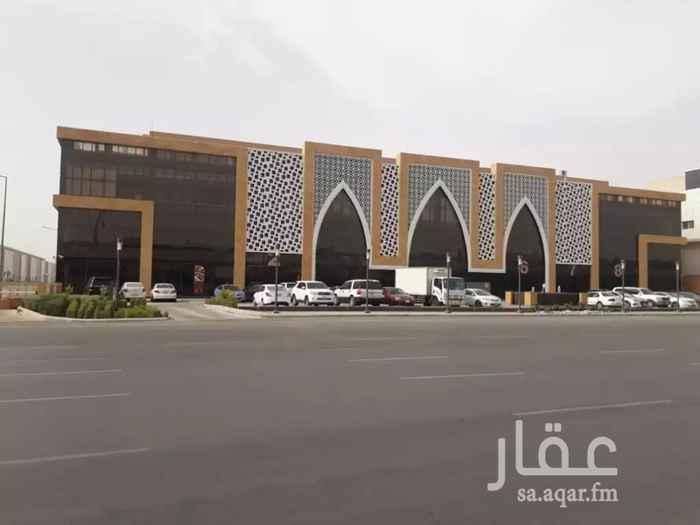 محل للإيجار في طريق الملك عبدالعزيز ، حي الربيع ، الرياض