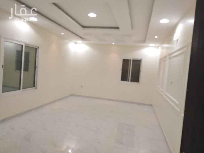 شقة للإيجار في شارع اسحق بن الجراح ، حي بدر ، الدمام ، الدمام