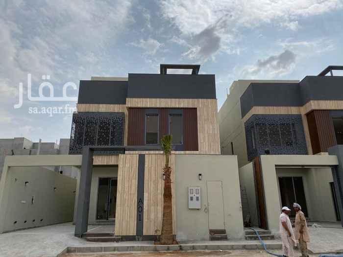 فيلا للبيع في شارع ابن الابار ، حي الرحمانية ، الرياض