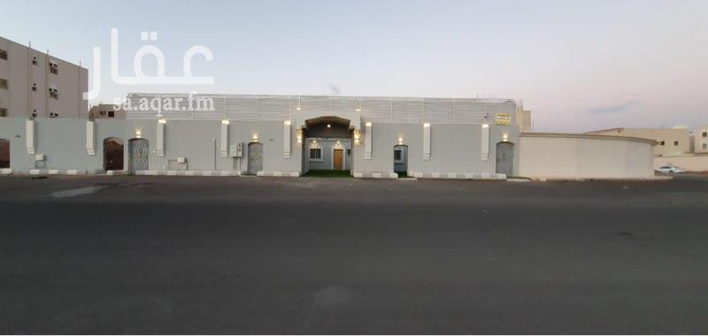 استراحة للبيع في شارع الكامل ، حي الملك فهد ، المدينة المنورة ، المدينة المنورة