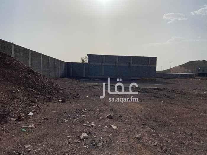 أرض للبيع في حي ، شارع عبدالله بن عمرو المنقري ، حي السكب ، المدينة المنورة ، المدينة المنورة