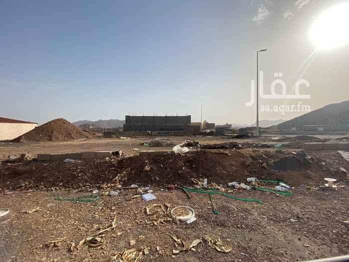 أرض للبيع في شارع ابو بكر النقاش ، حي السكب ، المدينة المنورة ، المدينة المنورة