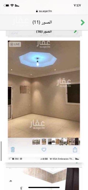 شقة للإيجار في شارع عبدالرحمن بن ابي عقيل ، حي الصفا ، جدة ، جدة