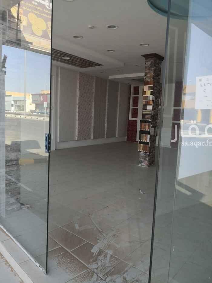 محل للبيع في طريق الملك عبدالعزيز ، الرس ، الرس